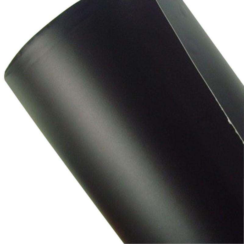 film vinyle adh sif noir mat pour covering. Black Bedroom Furniture Sets. Home Design Ideas