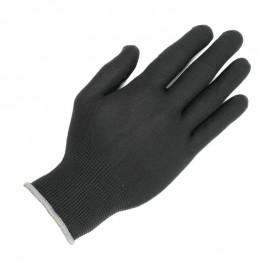 Paire de gants noir
