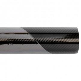 Carbone noir 5D brillant