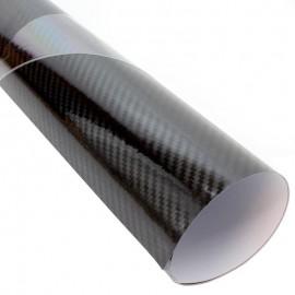 Vinyle carbone 5D