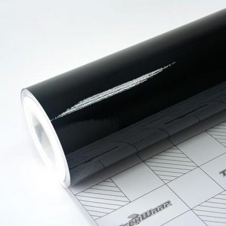 Noir brillant TECKWRAP