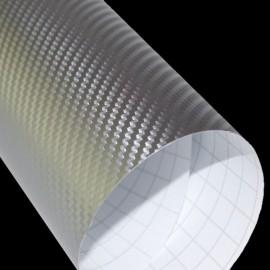 Carbone gris alu 3D
