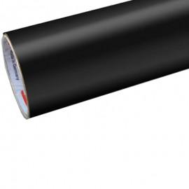 adhésif noir mat covering