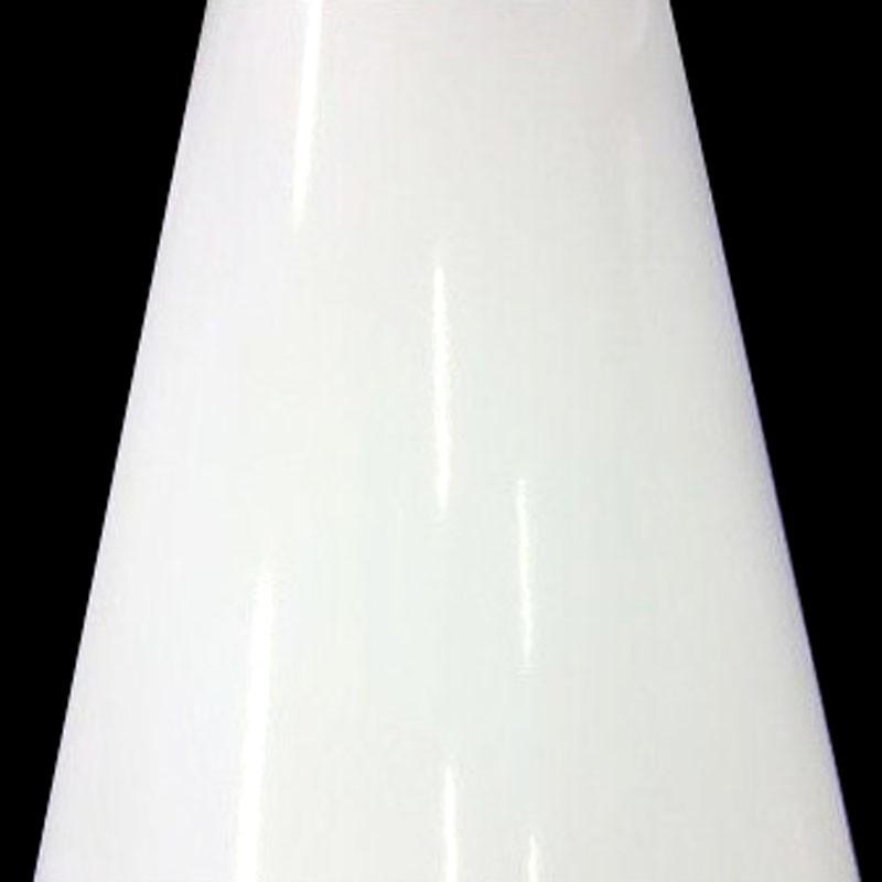 film vinyle adhésif blanc brillant pour covering