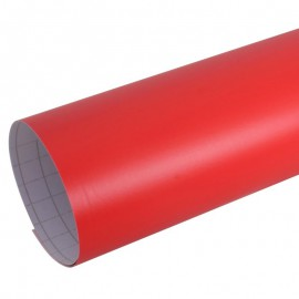 Rouge mat covering