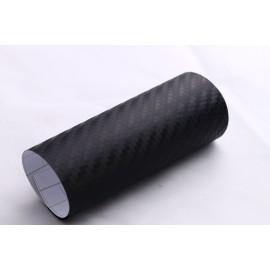Carbone noir 3D