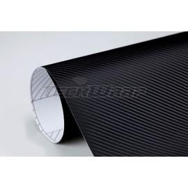 Carbone noir 3D TECKWRAP