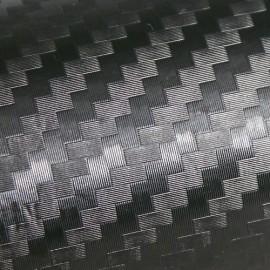 Carbone 3D noir TECKWRAP